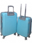PC Trolley case set